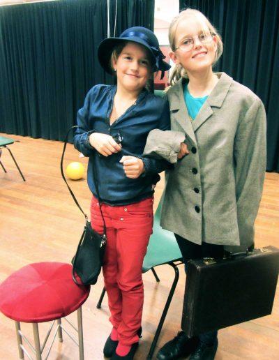 Tineke Prins theater en musical weert